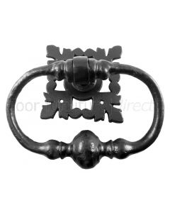 Black Antique Disney Door Knocker 884