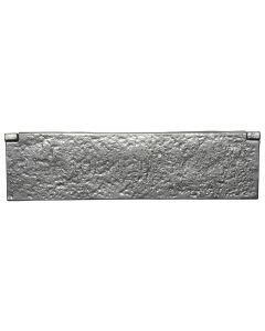 Pewter Finish Interior Flap 295 x 80mm 1102