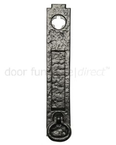 Antique Postal Knocker 311x57mm 1233
