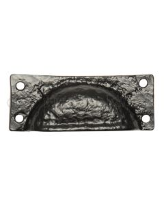 Antique Drawer Pull 89mm 1549