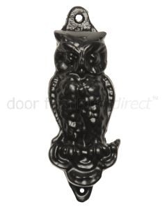 Antique Owl Bedroom Door Knocker 2623