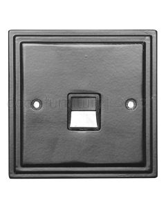 Black Bt Master Socket 5125