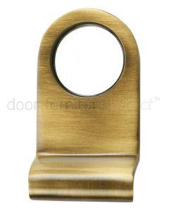 Heritage V930 Antique Brass Cylinder Pull 84x45mm