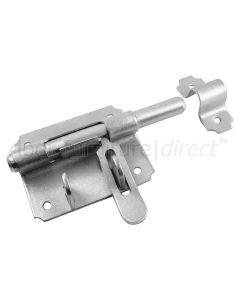 Stainless Steel Padlock Bolt Grade 316