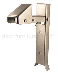 Stainless Steel Door Stop/Holder 250mm Grade 316