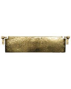 Antique Style Brass Interior Flap 1102