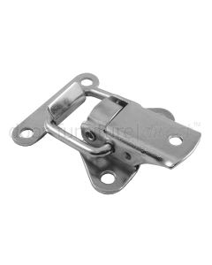 Toggle Case Clip Zinc