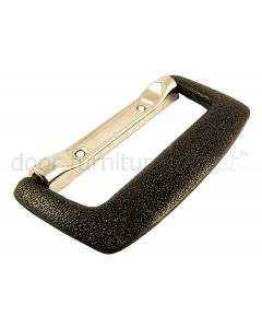 Case Handle 120mm Nickel Plated