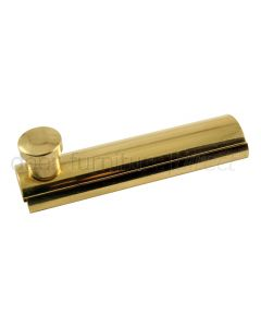 Brass Bolt 63x17mm