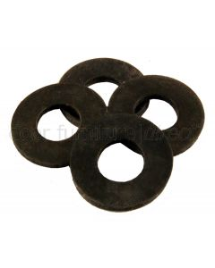 Washing Machine Hose Rubber Washer Pack of 4