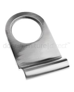 Pewter Finish Cylinder Pull 44x83mm