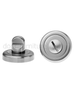 Pewter Finish Turn and Release 50mm