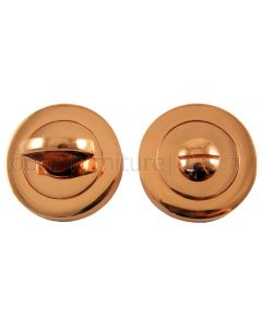 Rose Copper Turn & Release 50mm