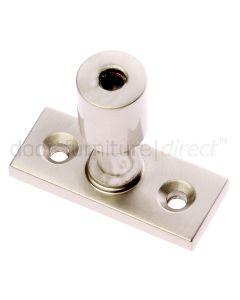 Satin Nickel Locking Casement Stay Pin