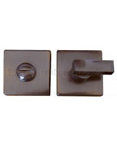 Imitation Bronze Square Turn and Release 50mm