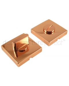 Copper Square Turn and Release 52mm