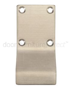 Satin Stainless Steel Blank Profile Cylinder Pull