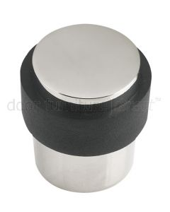 Stainless Steel Flat Top Door Stop 30x40mm