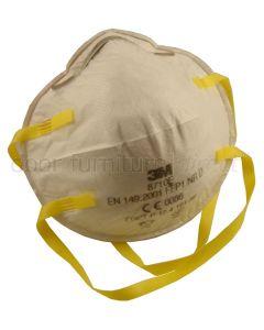 Disposable Dust Respirator Masks