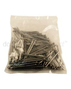 Lost Head Nails 500g Bag