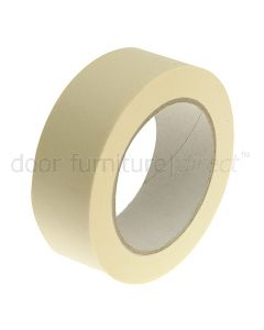 Paper Masking Tape 50M Roll