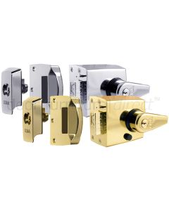 Era British Standard High Security Standard Nightlatch