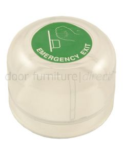 Spare Dome for Union Emergency Exit Turn