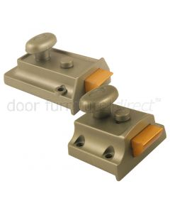 Asec Traditional Nightlatch Standard or Narrow