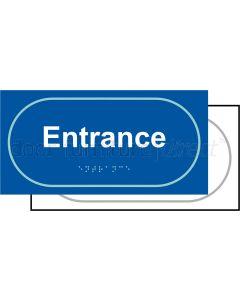 Taktyle Sign Entrance