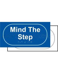 Taktyle Sign Mind The Step