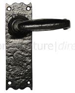 Antique Lever Latch Door Handles 152x47mm 2454