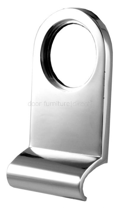 Chrome Cylinder Pull