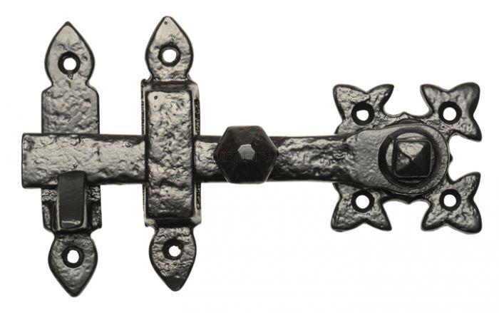 Antique Door Or Gate Latch 177mm 866