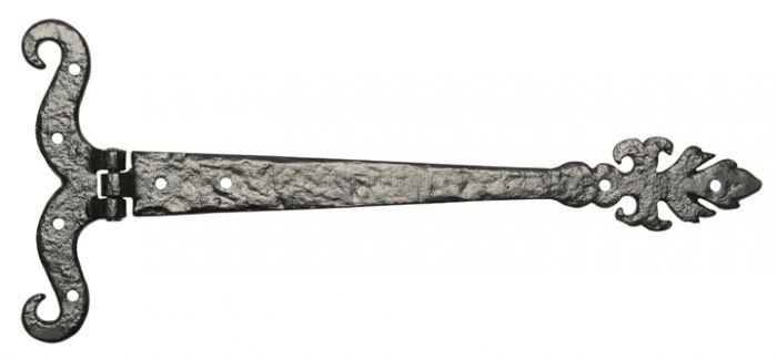 Antique Hinges 228x114mm 900 In Pairs