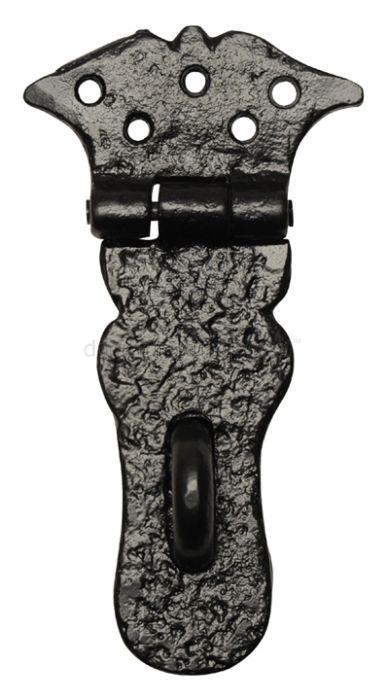 Antique Trunk Lock 152mm 932