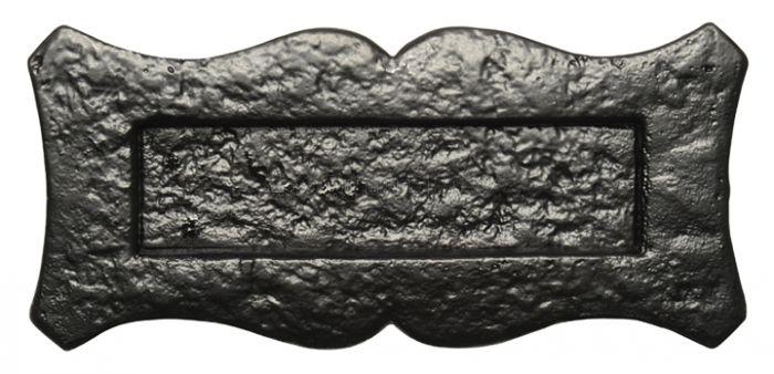 Antique Letter Plate 962