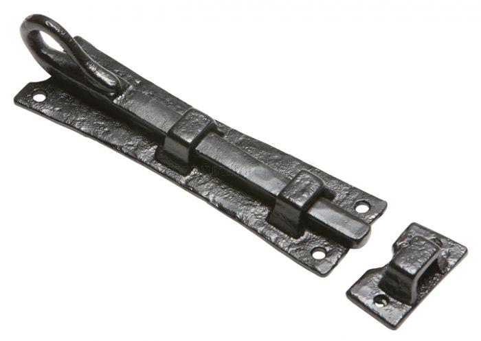 Antique Bolt Straight 152x50mm 1156