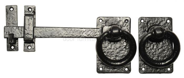 Antique Gate Latch 254mm 1248