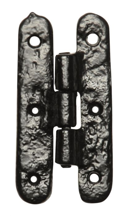 Antique Hinges 82x41mm 1507 In Pairs