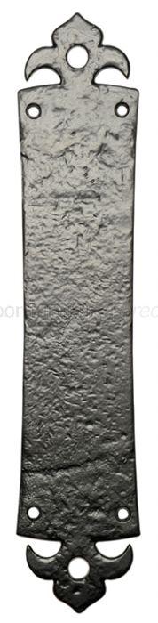 Antique Finger Plates 339x73mm 2156