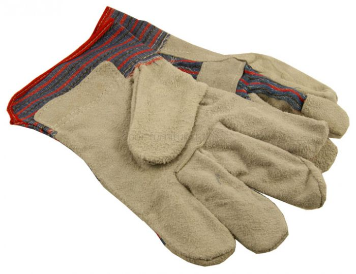 Canadian Rigger Gloves In Pairs