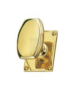 Art Deco Door Knob On Rose Door Handles