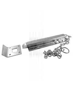 Galvanised Chain Bolt