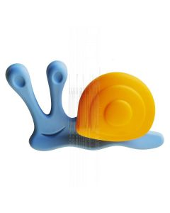 Cebi Joy Snail Cabinet Handle 91x52mm