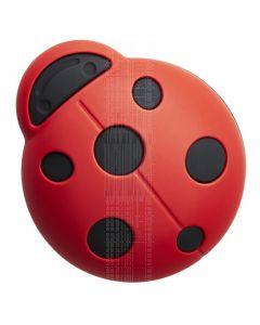Cebi Joy Ladybird Cabinet Handle 70x60mm