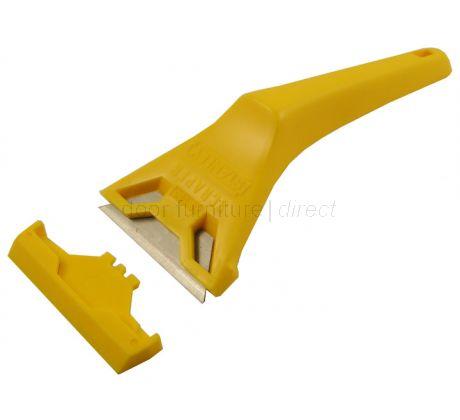 Plastic Handle Window Scraper