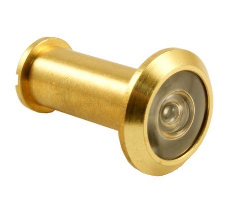 Door Viewer Brass 180 degrees