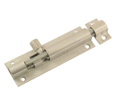 Aluminium Bolts 2in (50mm)