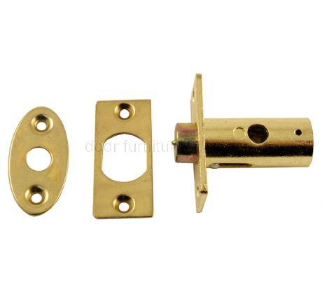 Budget Brass Window Security Bolt 1.1/4in (36mm)