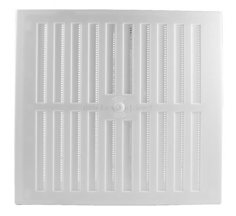 Plastic Adjustable Air Vent 229x229mm